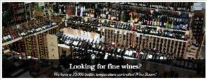 688 Fine Wine & Spirits