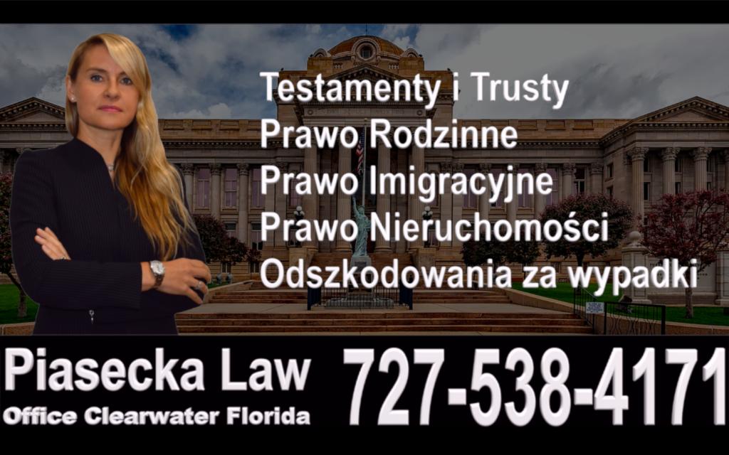 Aga Piasecka, Polish, Attorney, Lawyer, Florida, USA, Polski, Prawnik, Adwokat, Floryda, Agnieszka Piasecka, Aga Piasecka, Piasecka