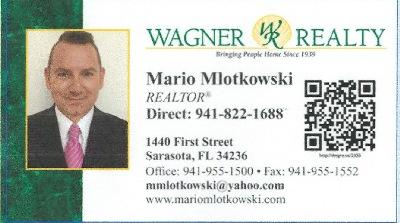 Mario Mlotkowski – Realtor & Notary Public