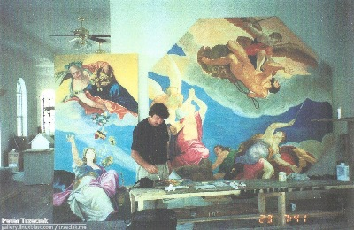 KREFT-ART-ART-STUDIO-Janusz-Kreft